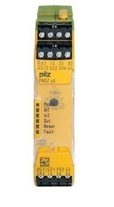 ترحيل PNOZ S4 48-240vac / dc 750134 جديدة ومبتكرة