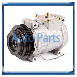 10PA17C compresor Auto AC Pump para Jaguar XJ OEM # MNA7300AA 810827044
