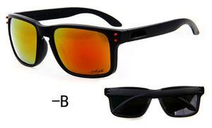 NOVA cor 9 cores Moda Óculos De Sol Das Mulheres Esportes VR / 46 polarizada óculos de Sol homens marca Designer Óculos gafas de sol UV400 Um +++ shipp livre