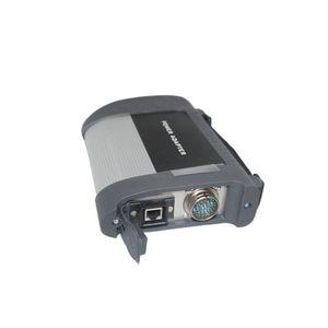 A +++ Qualité Outil de diagnostic complet MB STAR C4 MB SD Connect Compact 4 avec fonction WIFI (uniquement unité principale)
