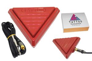 1 Pcs Colibri Tattoo Foot Pedal Switch pour alimentation de tatouage livraison gratuite