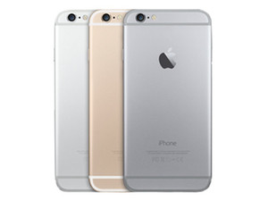iPhone 6 Refurbished Phones 100% Authentic Apple iPhone 16GB with Touch ID IOS 4.7 inch i6 Cell Phone China wholesale
