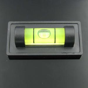 HACCURY Magnetic rack de TV Nível de bolha Photo Frame tapeçaria bolha Spirit Level Tamanho 47.5X23.5X13MM