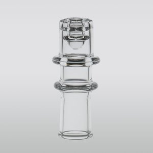 New quartz banger Quartz Knot Diamond Nail electronic dnail e nail for 20mm coil glass bong male female 14mm 18mm for water pipes
