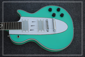 Custom Shop 1960 Corvette blue music chitarra elettrica China Guitar