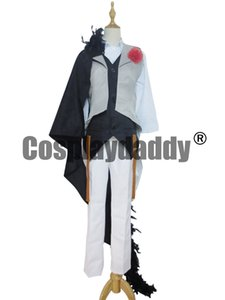 VOCALOID 잃어버린 기억 KAITO Cosplay Costume
