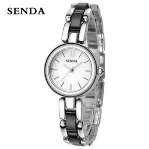 Vencedor da marca suíça estudante de quartzo relógio de pulso moda esportiva pulseira relógio ladies watch moda mulheres dress marca relógio