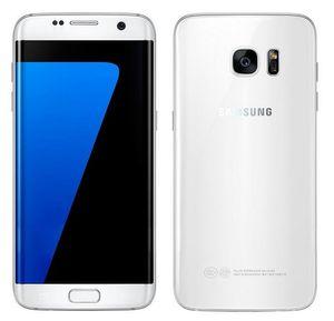"""Original Samsung Galaxy S7 Edge G935A G935T G935P G935V G935F 5.5"""" Octa Core 4GB 32GB 12MP 4G LTE Unlocked Refurbished Phone"""