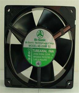 HOT ventilateur de refroidissement New Original TX8025L12S 8025 8 cm en alliage d'aluminium en métal Double roulement à billes PBT lames défendre couverture anti-poussière Net Screen Pack