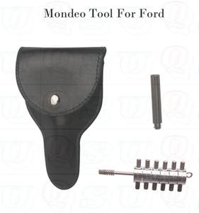 무료 배송 6 컷 Tibbe Decoder for Mondeo & Jaguar, Tibbe 포드 TOCKS 선택 LOCKSMITH TOOLS 자물쇠 따기 자물쇠 열쇠 자물쇠 따기 잠금 설정