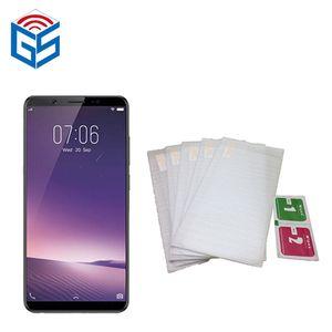 For Vivo V7 Plus V7Plus V7+ Y79 2.5D Transparent Tempered Glass Screen Protector Hot Selling