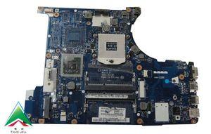LA-7121P MBRFN02001 3830T материнская плата ноутбука для ACER intel HM65 материнская плата ddr3 GPU не включены