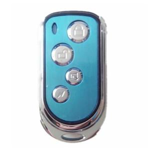 Cardiagnostics 2pc A013 Coppia copia copia del telecomando copia faccia a faccia, coppia Duplicate telecomando a frequenza fissa 315MHZ / 433MHZ