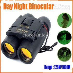 Wholesale lots120 день и ночное видение 30x60 сакура бинокулярный телескоп