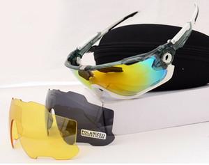 2016 Moda Fresca UV400 Polorized Óculos De Sol CyclingFishing Marca Designer Óculos De Sol Para Homens Mulheres Óculos Óculos
