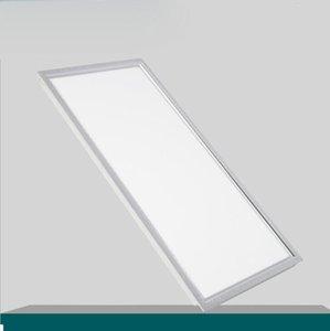 600 * 1200 millimetri pannello quadrato LED SMD 2835 incasso a soffitto Luce per Office supermercato apparecchio di illuminazione Warm Cool / Bianco