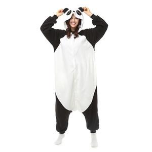Panda Tutina JP Anime Pigiama Kungfu Panda Costume Cosplay Pigiama Felpe Unisex Adulto Tutina Pigiama Indumenti Da Notte tuta spedizione gratuita