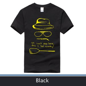 Tee-shirt Fear And Loathing, Homme Manches Courtes