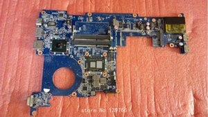 629027-001 HP probook 5220M 마더 보드 인텔 DDR3 CPU I3-370M 2.4G