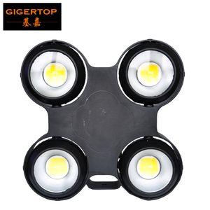 TopTop STGAE LIGHT 400W COB LED Audience-Licht-warmes Weiß 3200k / kaltes Weiß 6500K Wasserdichte IP65 Linear Dimmer Blinder Licht Freeshipping