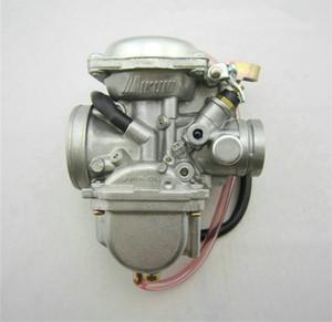 El carburador original PD26JA de Mikuni para Suzuki GN125 GS125 Motor / motor libera el envío parte # 13200-26H60-000
