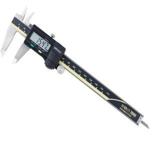 Alta calidad, Mitutoyo 0-150mm calibrador digital