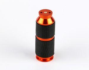 Çırpılmış krem dağıtıcı kauçuk conta ısıdan koruyun 5 renk Krem Kırıcı Gaz N2O Kraker