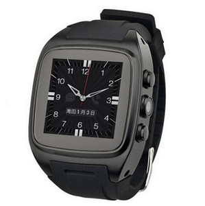 Android Smart Watch X01 Upgate To X02 1.5 Inch 240 * 240 IPS SmartWatch with GPS+3G+WiFi+GPRS Bluetooth Watch for Android Phone