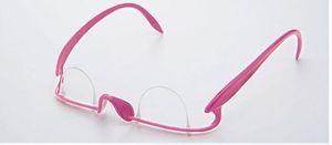 новый косплей игрушка глаза мода двойной веко очки упражнение артефакт формирования устройства двойной складки веки тренер очки невидимое волокно