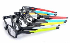 top fashion men women TR90 sunglasses frames optical sports eyeglasses frame top quality 8027 8029 in box Cycling Eyewear