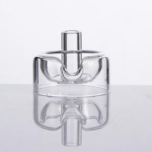 DHL Carb Kappe für Honig Eimer echte handgemachte Quarz verkaufen auch Quarz Banger Dozer Nagel Titan Nagel Dabber Carb Kappe