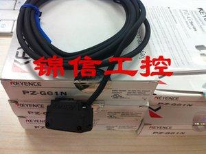 KEYENCE PZ-G61N Quadrado retro-reflexivo Tipo de Cabo Sensor Fotoelétrico Brand New Garantia de Alta Qualidade Por Um Ano