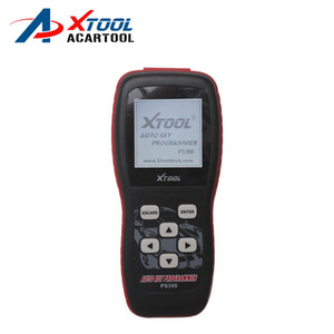 XTOOL PS300 Programador automático de teclas 100% Inmovilizador original de actualización de Internet PS 300 Programación de la llave del coche con la misma función que X100 +