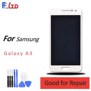 Mix LCD para Samsung Galaxy A3 A4 A5 A6 A7 A8 A9 LCD Assembléia digitador A10 A20 A30 Substituição de tela