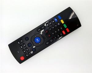 لوحة المفاتيح X8 البسيطة MX3 اللاسلكية يطير ماوس الهواء الاستشعار عن بعد الجيروسكوب مجسات MIC كومبو MX3-M لMX3 MXQ M8 M95 M8S S905 STB الروبوت 100pcs التي