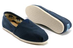 Самая Низкая Цена! Женская повседневная твердые холст обувь, горячая продажа мужская мужская женская классическая холст обувь обычная повседневная кроссовки твердые 11 цветов