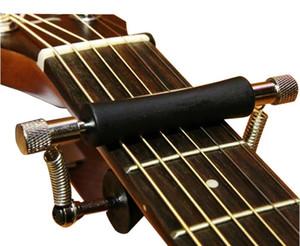 2015 NOVA CHEGADA Slide guitar capo guitar parts PARA Acústico Da Guitarra Elétrica Baixo Ukulele instrumentos Musicais acessórios