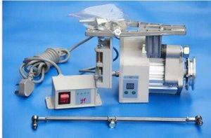 Macchina per cucire del motore economizzatrice d'energia del cavo di rame Brushless industriale servo muto 400W