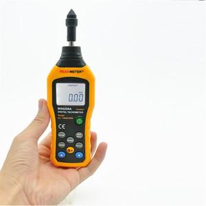 الشحن مجانا الاتصال سرعة متر مقياس سرعة الدوران الإلكترونية الرقمية قياس أداة تخزين البيانات عقد الخلفية
