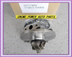 TURBO cartouche CHRA Turbocompresseur GT1749V 713672 713672-5006S Pour Audi A3 96-03 VW Golf GLS GL 99-03 Jetta TDI AHF ALH AUY 1.9L