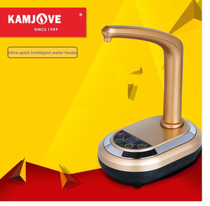 free shipping Kamjove d-01 pure water bottled water pump water dispenser automatic electric pumping device