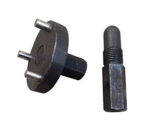 Strumento di frizione Split / Frizione Expander Dismount Tool per Zenoah G4500 G5200 5800 45CC 52CC 58CC Motoseghe