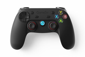 GameSir G3S Bluetooth Controller Gamepad For IOS Android TV BOX Smartphone Tablet 2.4Ghz Wireless Controller for PC VR Games