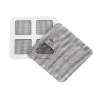 3 parça Sırf Perdeleri Ekranlar kapı tamir macunu Anti-sivrisinek Onarım yama Anti-sivrisinek net ücretsiz kargo