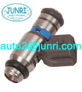Peugeot IWP006 60657179 için otomobil parçaları Yakıt Enjektör yakıt enjektörleri peugeot citroen için