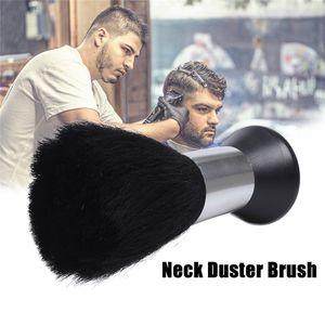 Spazzola di setola morbida per capelli Spazzola per capelli Duster Haircut Cosmetic Tool for Barber Salon Stylist