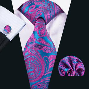 Классический шелковый галстук форма мужчины последний дизайн шелковые галстуки мужчины Fashin костюм галстук карманный квадратный запонки подарочный набор Н-1622