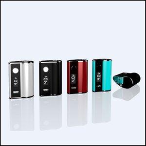 Подлинная Amigo Itsuwa Mini Vogue 50W mod с встроенной батареей 1200mAh 4 цвета для choosen VS Kanger Kbox Mini 50W mod DHL free