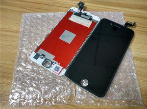 Grade LCD Display Touch Digitizer Frame Assembly Riparazione per iPhone 6S 6S Plus 7 7 Plus 8 Spedizione gratuita DHL