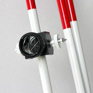 Varejo / Atacado Brand New Mini prisma com 3 pólos 0mm prisma de deslocamento para TOPCON SOKKIA estações totais